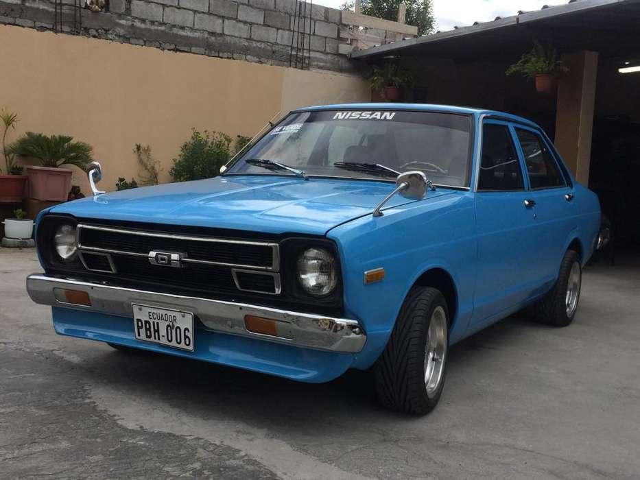 Datsun 1200 1979 - 85500 km