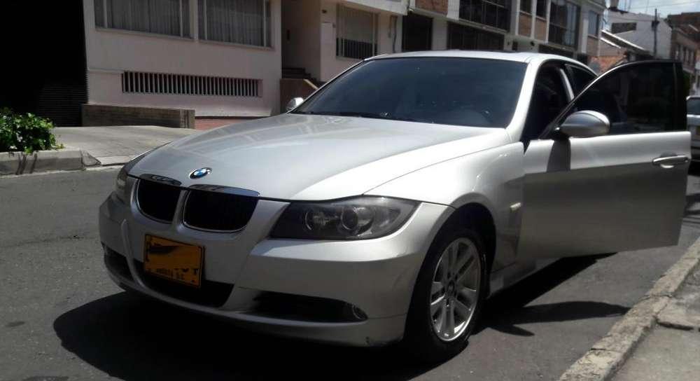 BMW Série 3 2007 - 133000 km