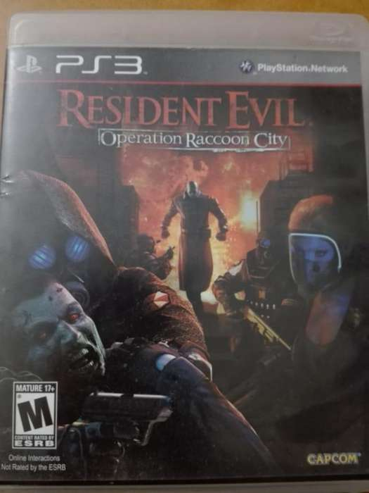 VideoJuego para PS3
