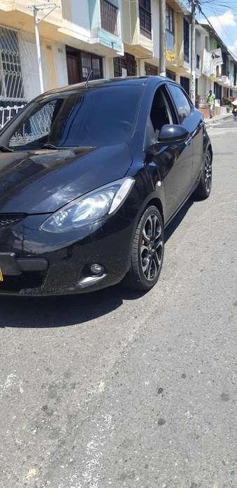 Mazda Mazda 2 2010 - 117000 km