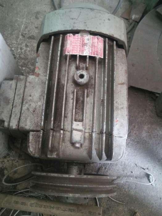 Motor Trifasico de 7,5hp