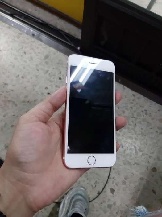 iPhone 6s 16gb Rosado