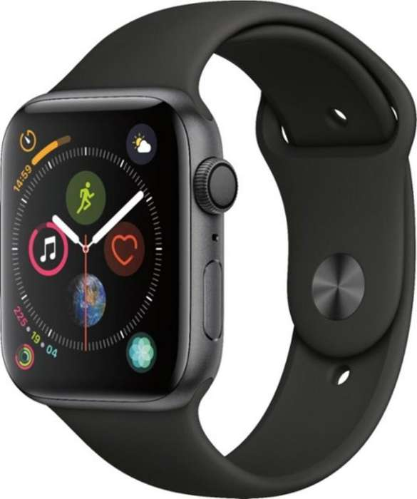 Apple Watch Series 4 40mm Gps, Space Gr