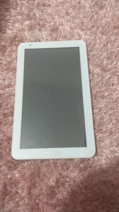 Tablet Philco Blanca