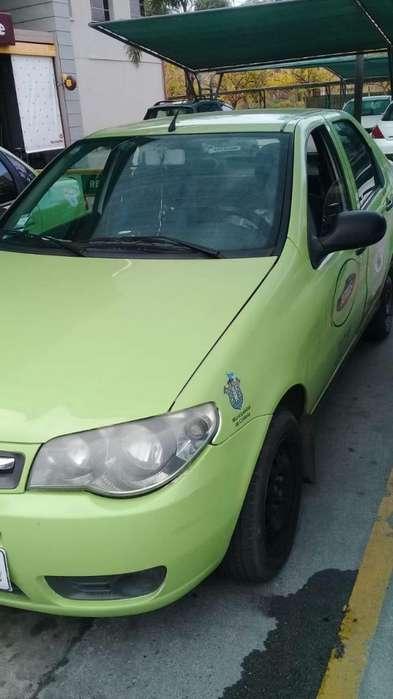 Fiat Siena 2011 - 100 km