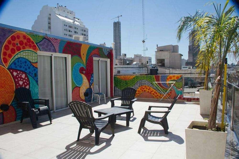 gq16 - Hotel para 1 a 10 personas con cochera en Ciudad De Córdoba