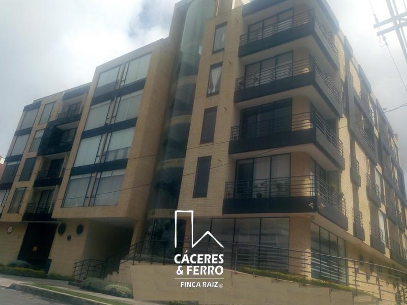 Cod. ABCYF21440 Apartamento En Arriendo En Bogota Puente Largo