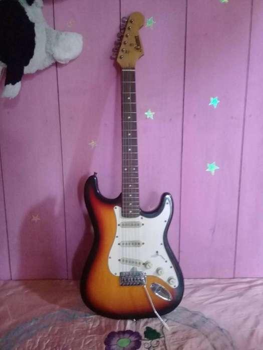 Vendo Guitarra Marca Primer