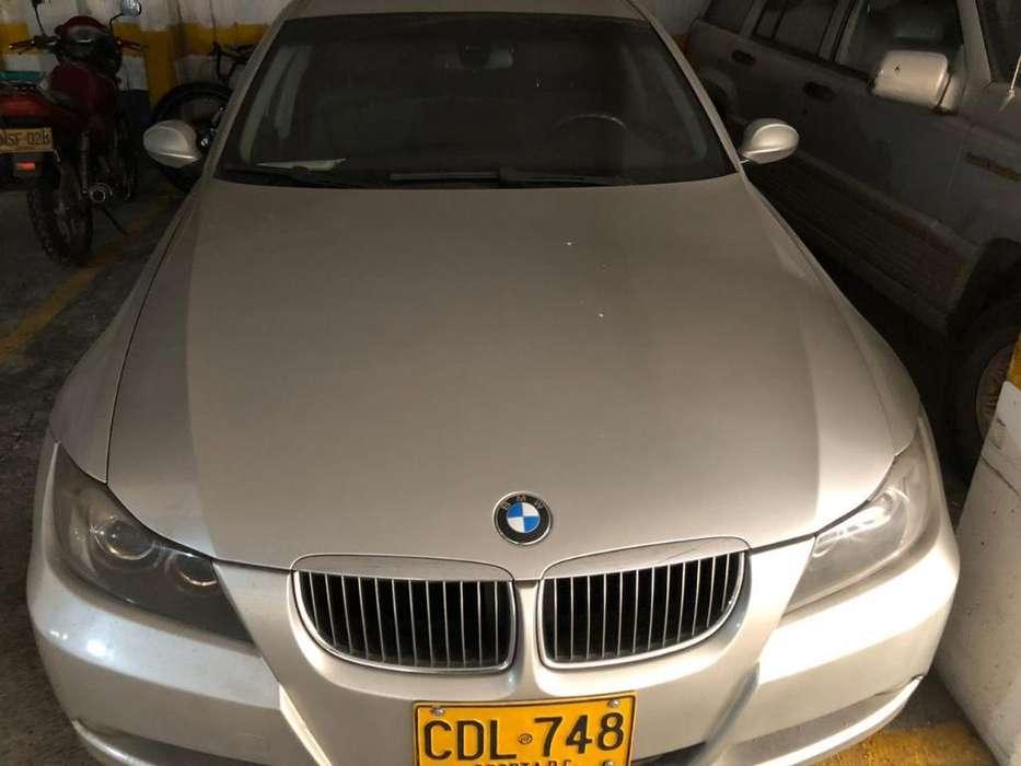 BMW Série 3 2008 - 131000 km