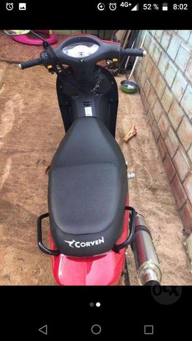 <strong>moto</strong> Corven