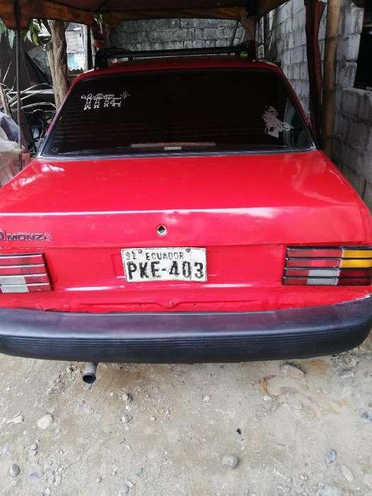 Chevrolet Monza 1991 - 123456789 km
