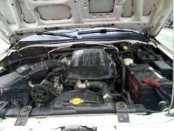 Se Venden Camioneta Mitsubishi Nativa