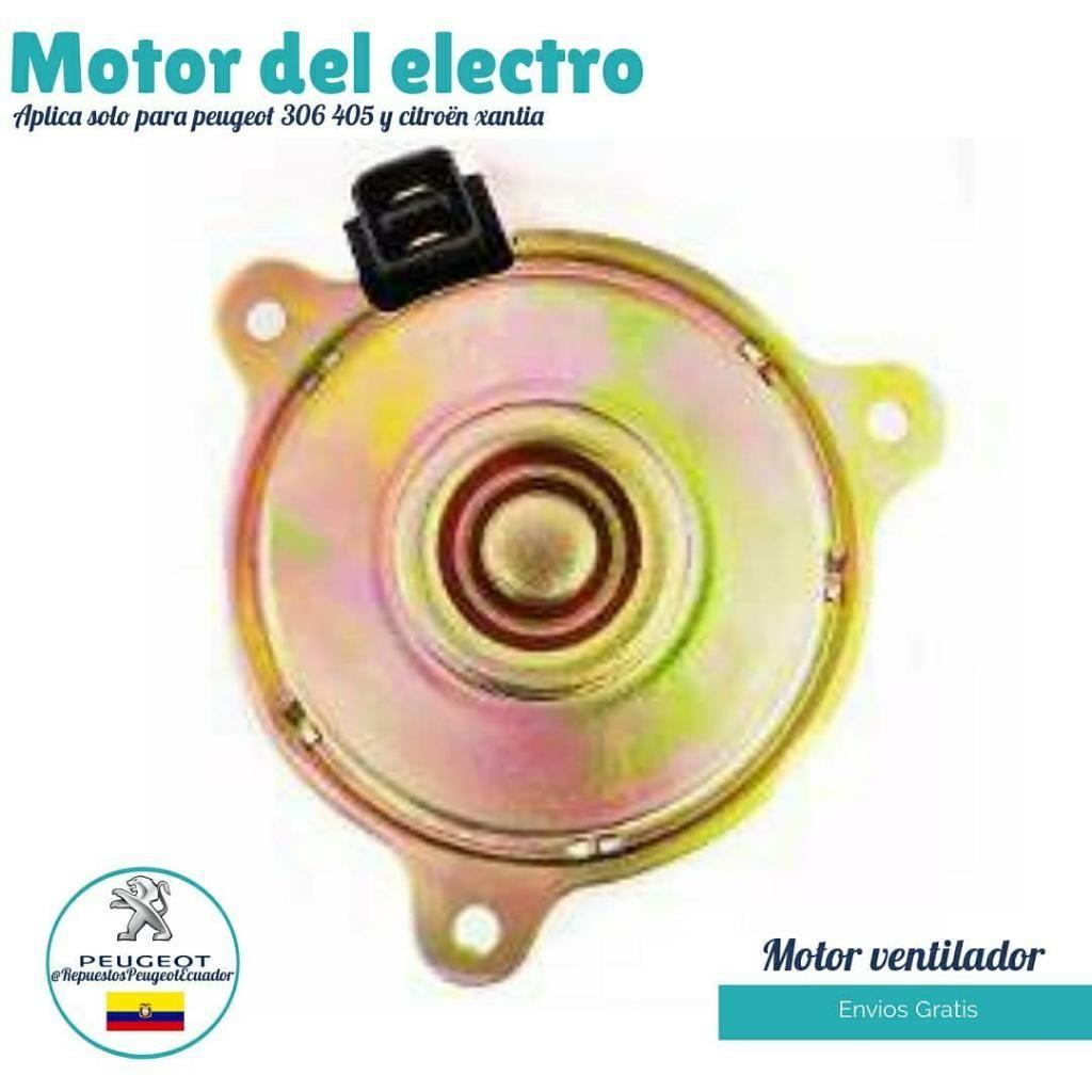 Electro Peugeot 405 Repuestos 0990962596