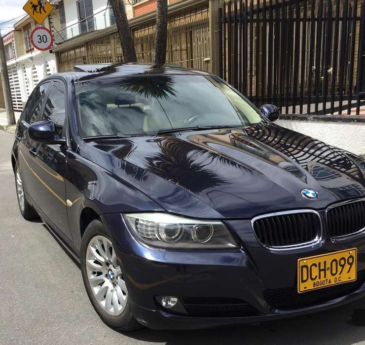 <strong>bmw</strong> Série 3 2009 - 63900 km
