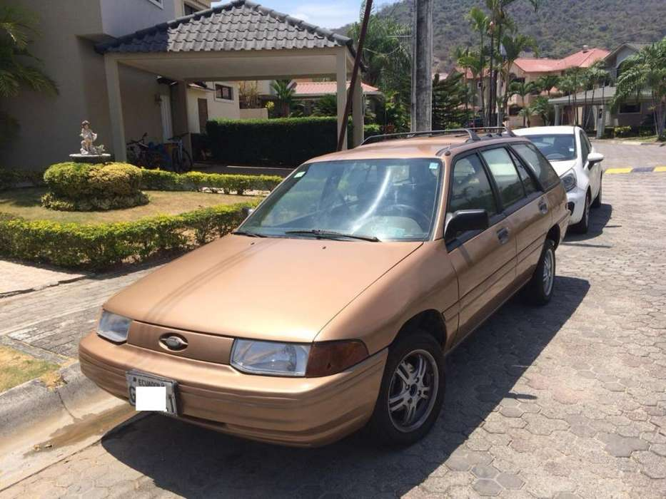 Ford Otro 1992 - 69000 km