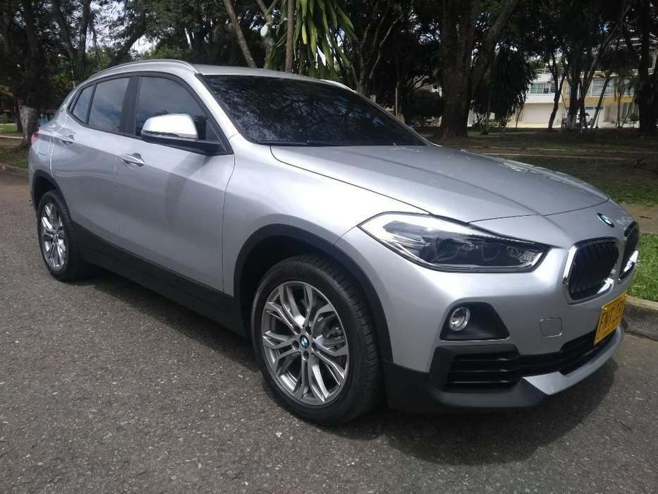 <strong>bmw</strong> X2 2018 - 1600 km