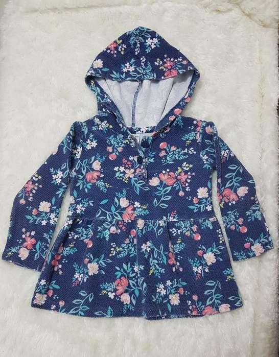 Vestido Carter's Niña