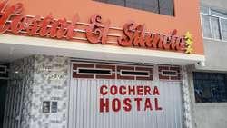 SE NECESITA SEÑORITA RECEPCIONISTA PARA HOTEL