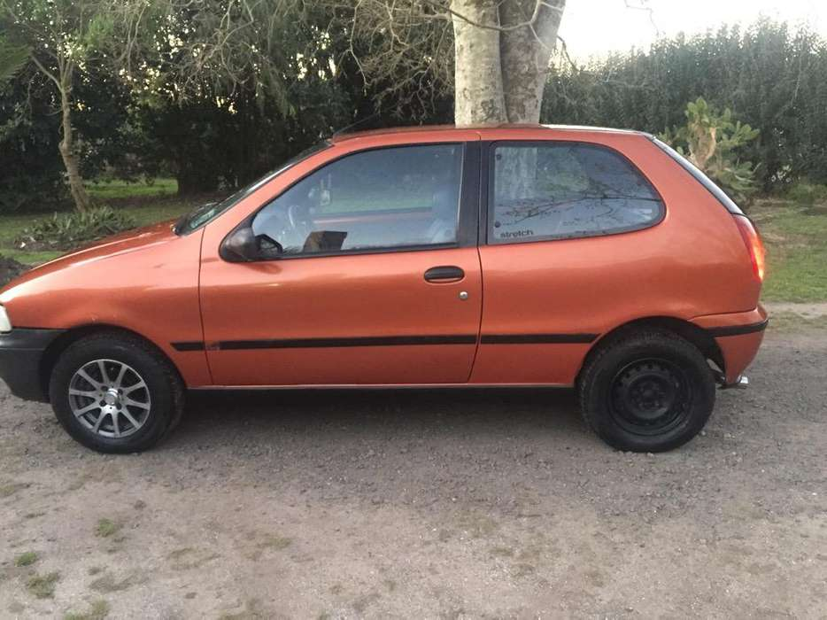 Fiat Idea 1998 - 1998 km