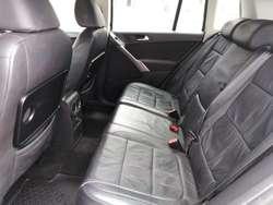 Volkswagen Tiguan 2009 4x2 134000 Km