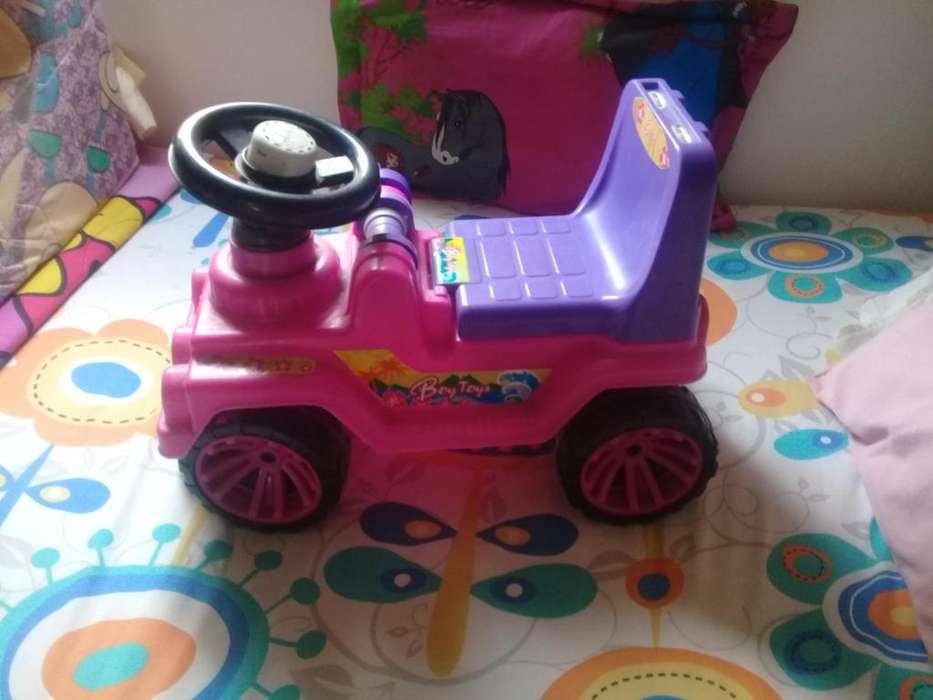 vendo carrito montable
