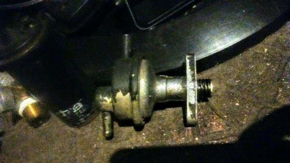 Bomba de Nafta para Ford Sierra 1.6