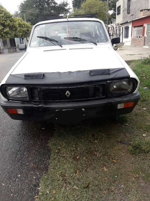 Renault R12 1986 - 83000 km
