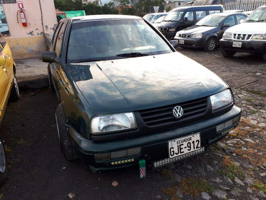 <strong>volkswagen</strong> Vento 1995 - 200000 km