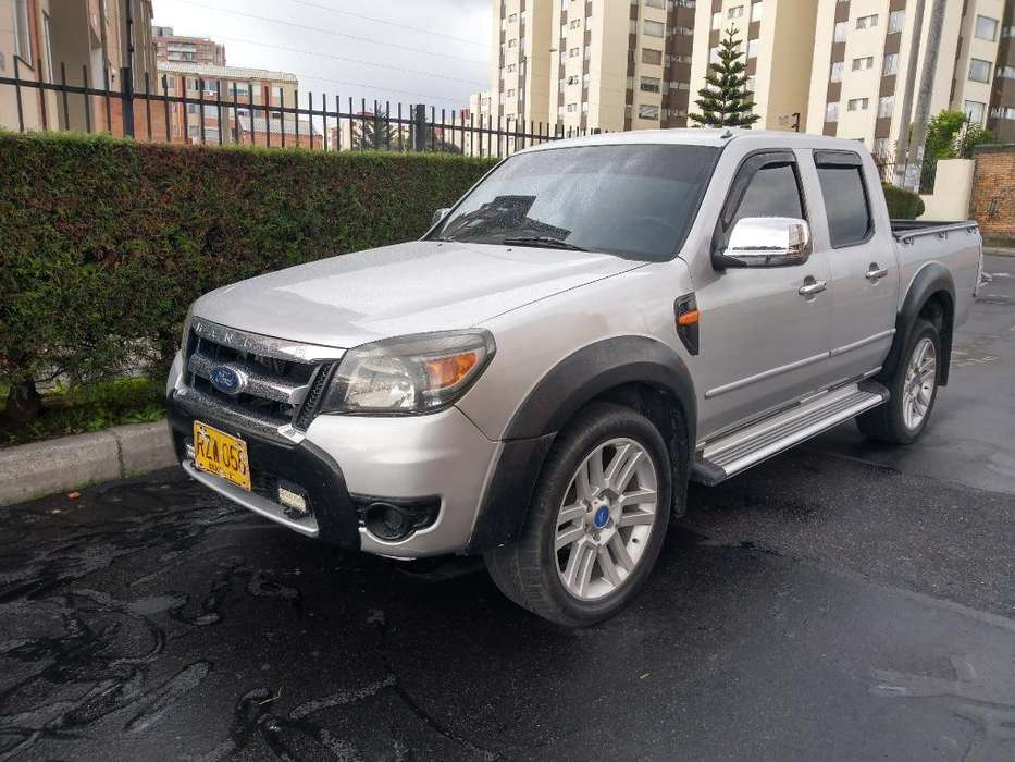<strong>ford</strong> Ranger 2010 - 130000 km