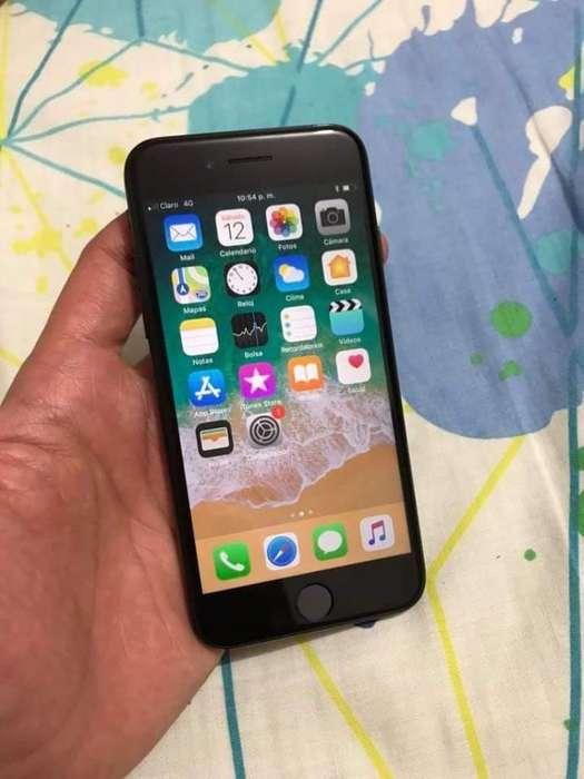 iPhone 8 Negro 64 Gb Buen Precio