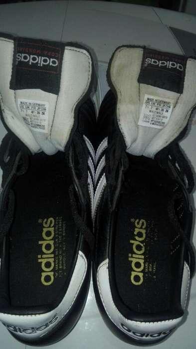 Zapatos de Fútbol <strong>adidas</strong> Copa Mundial