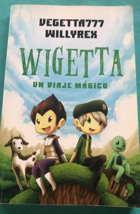 Wigetta Un Viaje Mágico