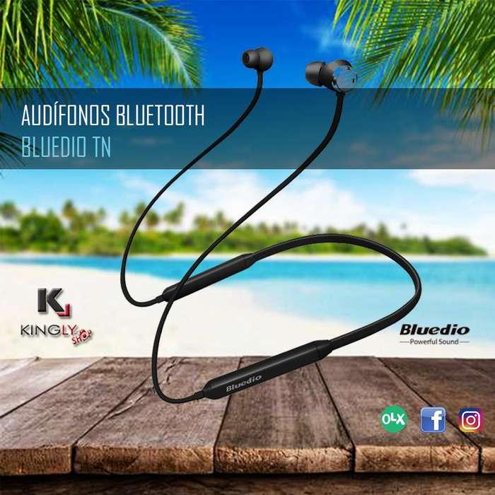 Audífonos <strong>bluetooth</strong> Bluedio TN 12 Horas de Duración Tienda virtual en Trujillo Accesorios Trujillo Kingly Shop