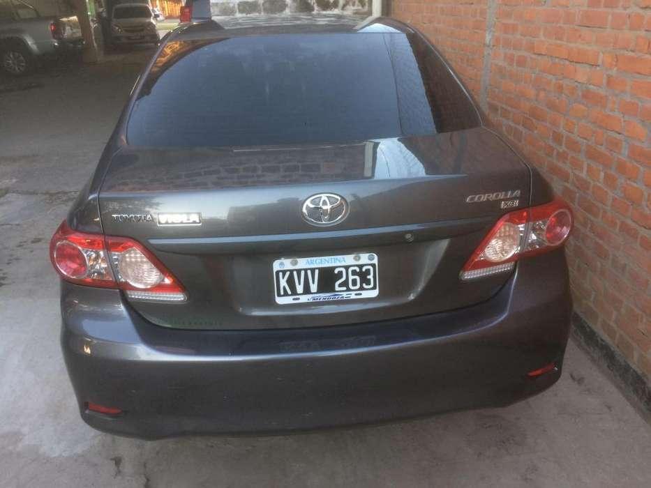 Toyota Corolla 2012 - 95000 km