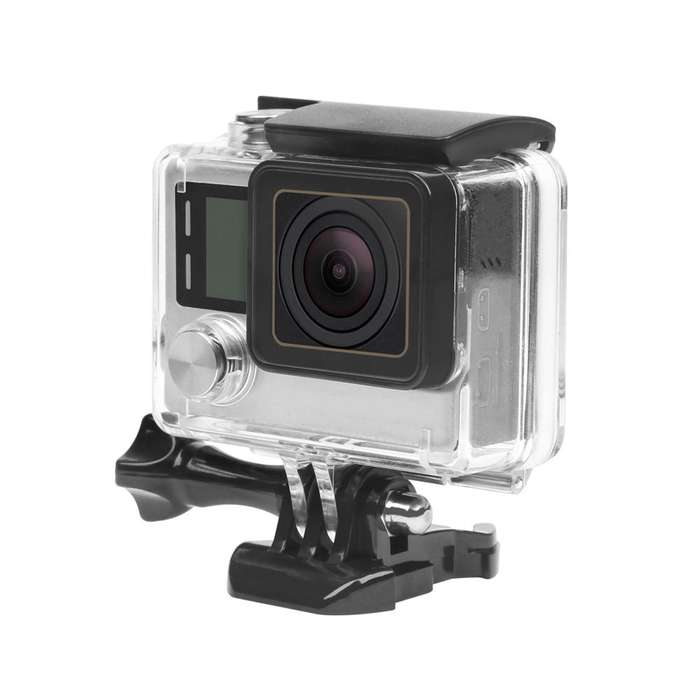 Gopro Hero Black 4 / 4 Silver /3 / 3