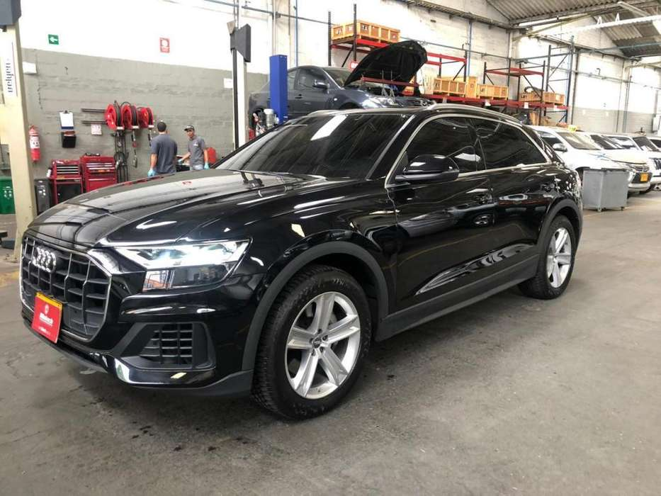 <strong>audi</strong> Q8 2019 - 10000 km