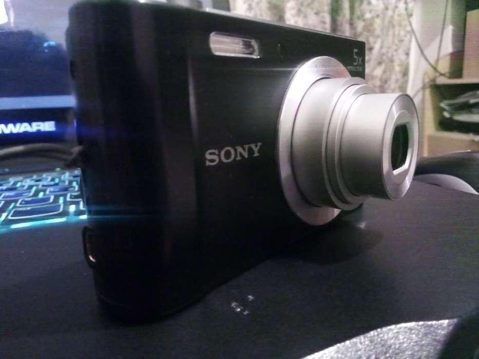 Cámara Sony Cyber-shot Excelente Estado