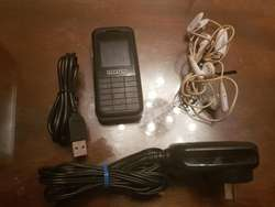 Celular Alcatel Ote801a Mp3 Cable Usb