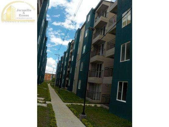 <strong>apartamento</strong> en arriendo Brisas del Bosque - wasi_1285451