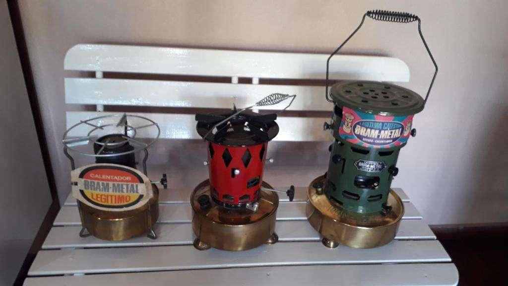 Calentadores Y Calestufas Nuevas