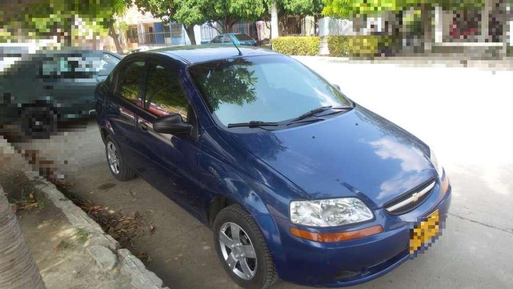 Chevrolet Aveo 2013 - 41080 km