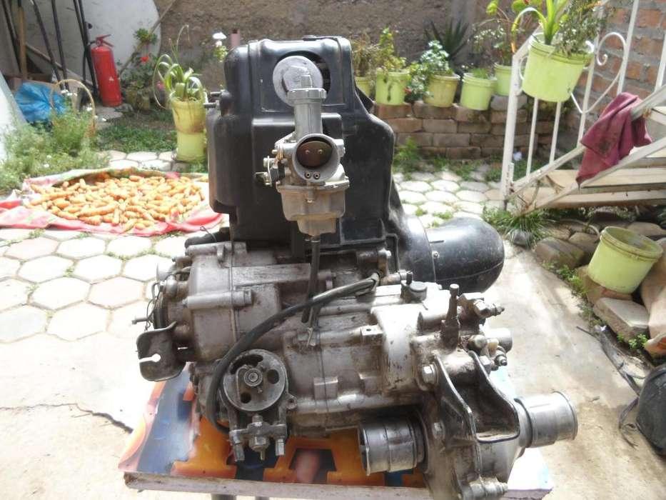 moto torito bajaj (motor completo)
