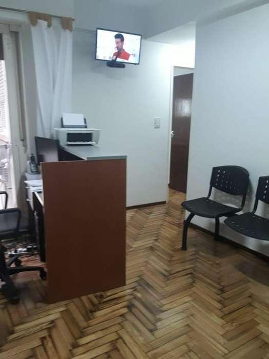 alquiler de consultorio medico C.A.B.A almagro