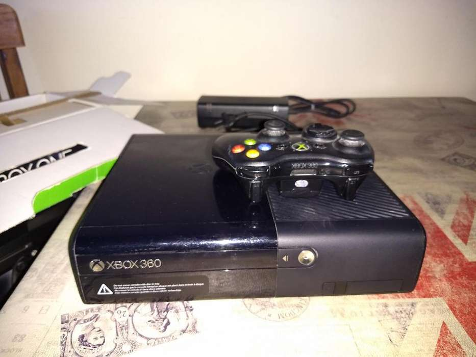 Xbox 360 Joystick Kinetic