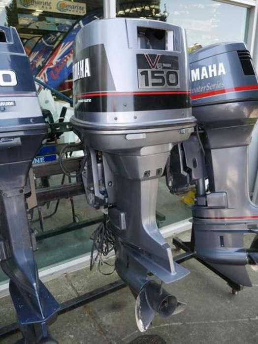 motores fuera de borda 150 y 200