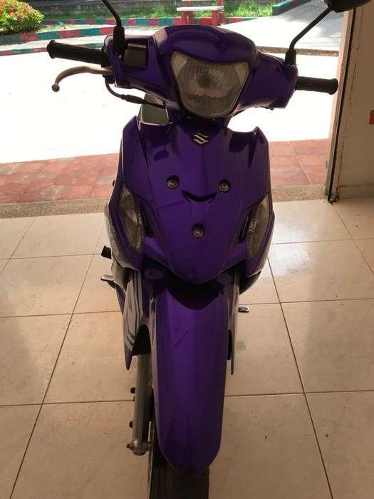 Se vende moto Suzuki VIVA STYLE 3162720228