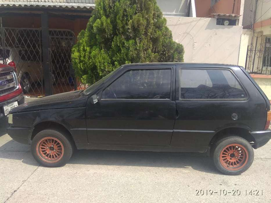 <strong>fiat</strong> Uno  1991 - 11111111 km
