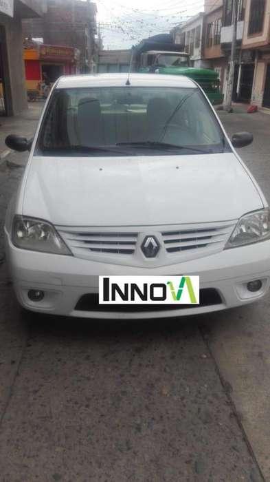Renault Logan 2008 - 20000 km