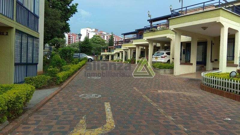 Venta <strong>apartamento</strong> 55 #1 -94 503 Bucaramanga Alianza Inmobiliaria S.A.