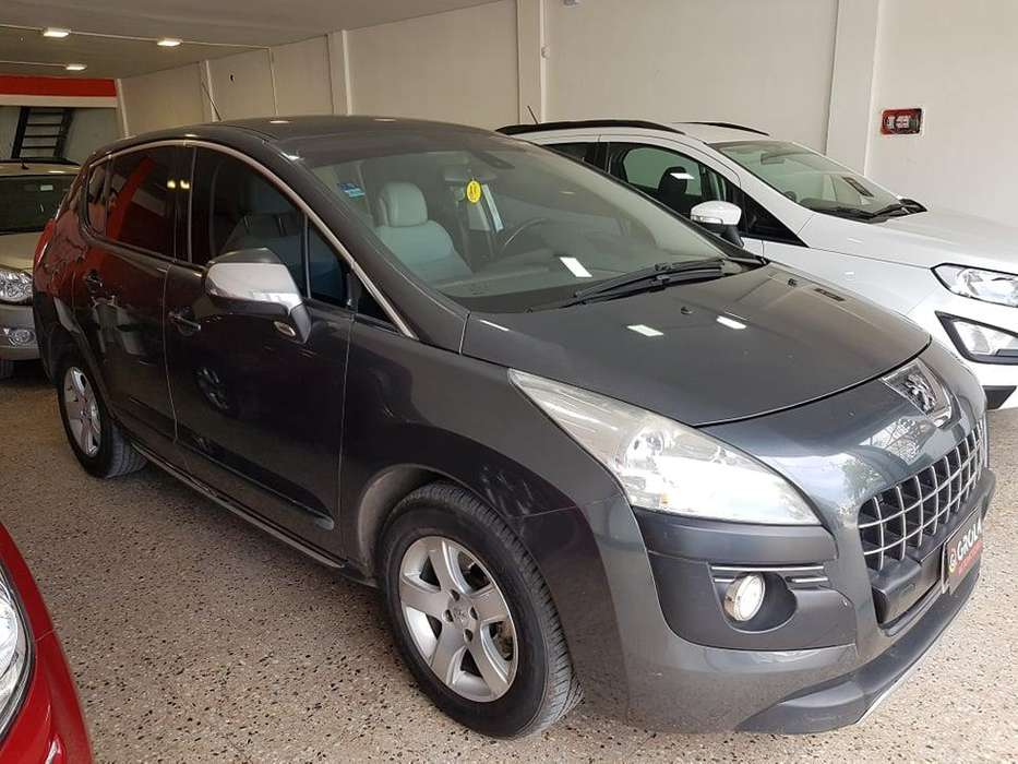 <strong>peugeot</strong> 3008 2014 - 81000 km
